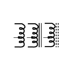 Centre Tapped Inductor