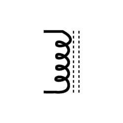 Ferrite Core Inductor